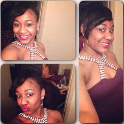Shala D. | Social Profile