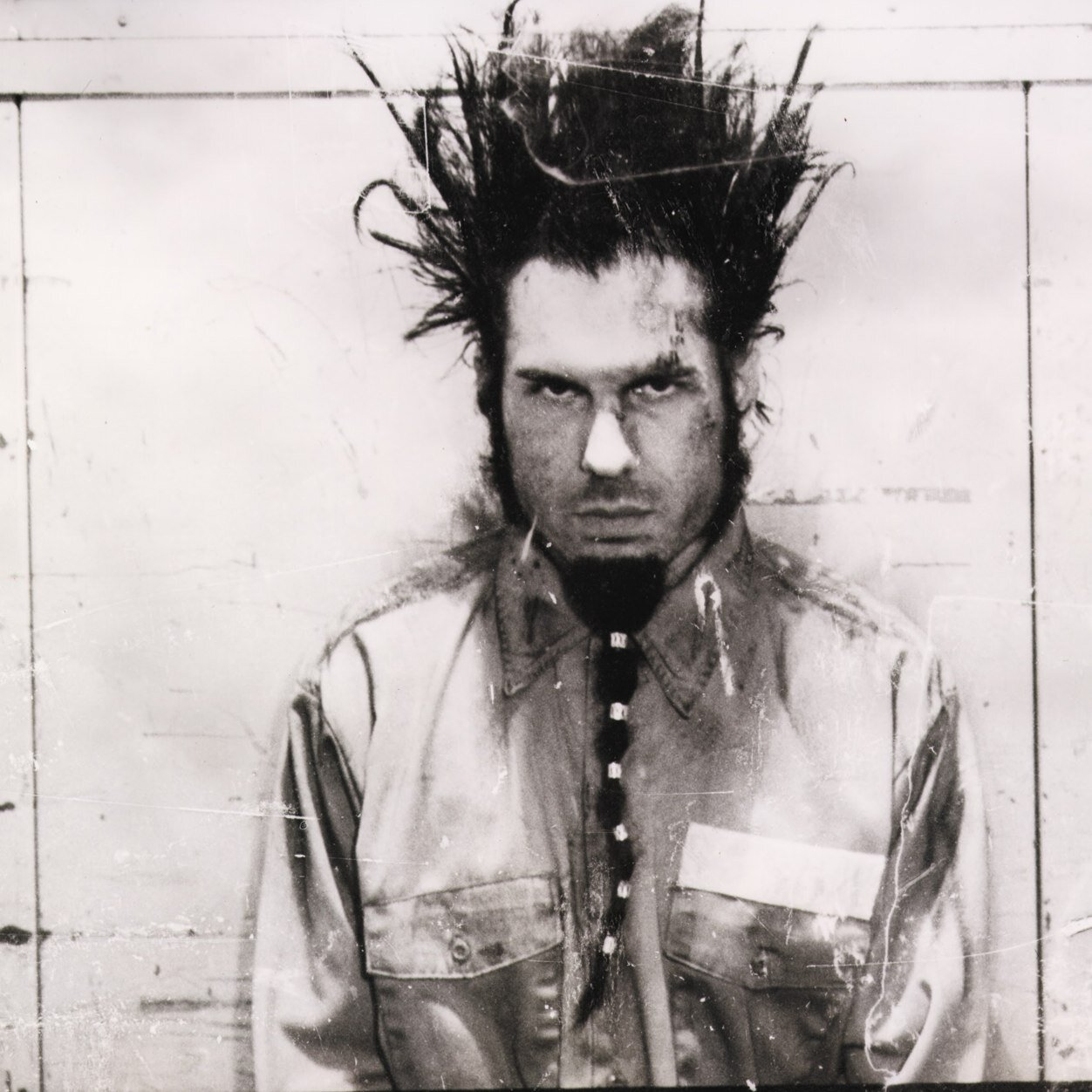 Wayne Static Social Profile