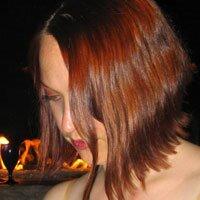 Ingrid Alongi | Social Profile