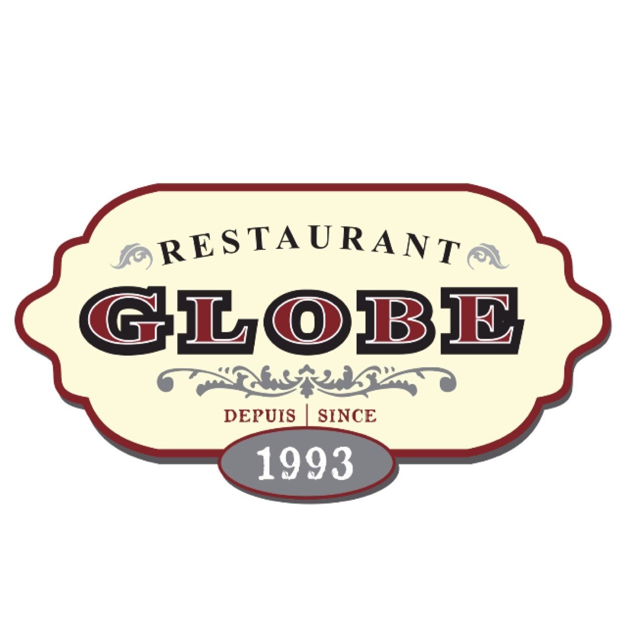 Globe Restaurant Social Profile