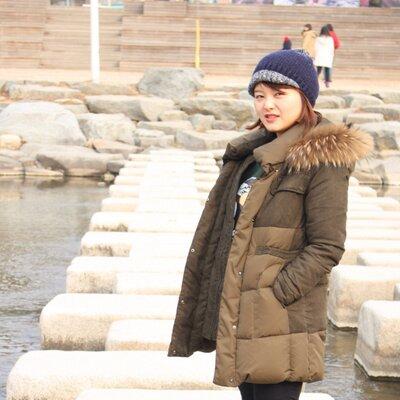 HONG SU HYANG | Social Profile