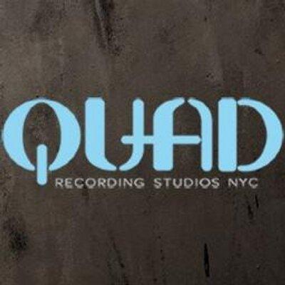 Quad Studios NYC | Social Profile