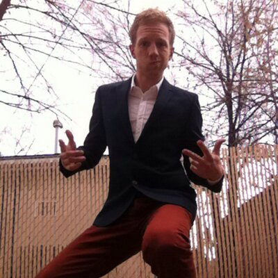 Kyle McKinnis | Social Profile