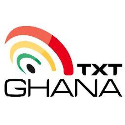 TXT Ghana