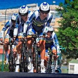 STL Pro Cycling Social Profile