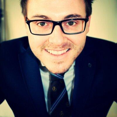 Florian Gander | Social Profile