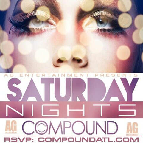 COMPOUND NIGHTCLUB Social Profile