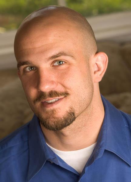 Blake Charlton Social Profile