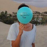 이지가을 | Social Profile