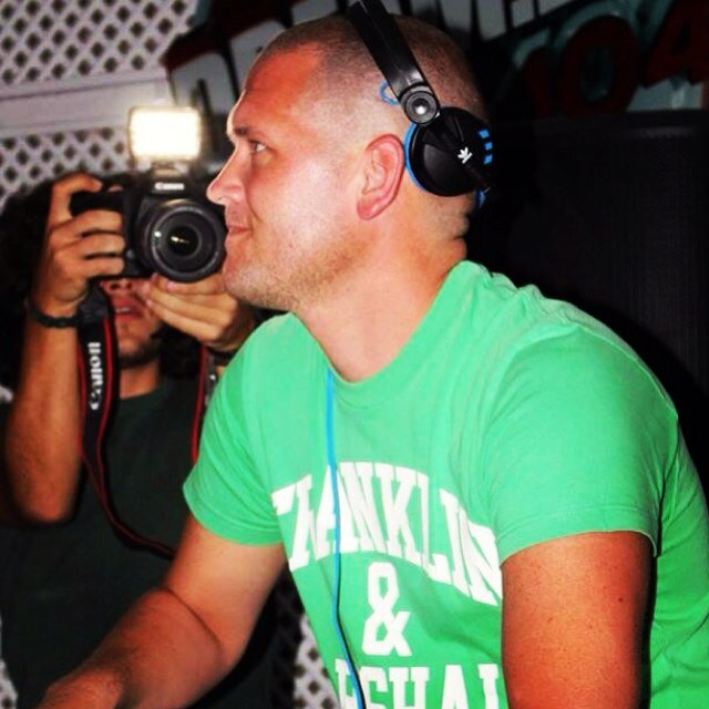 DJ Woody Social Profile