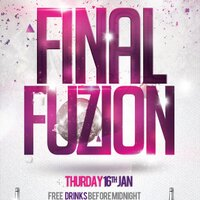 Fuzion Thursdays | Social Profile