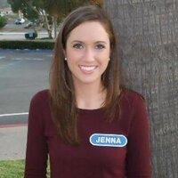 Jenna B | Social Profile