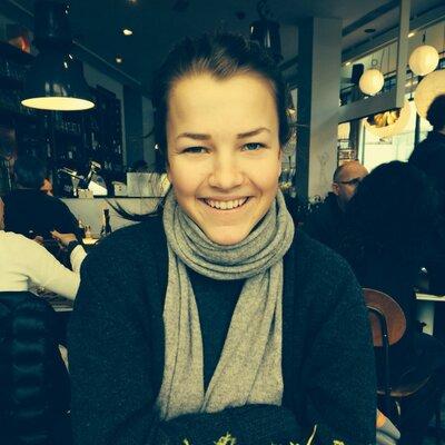 Marte Tobiassen | Social Profile