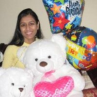 supriya savant | Social Profile