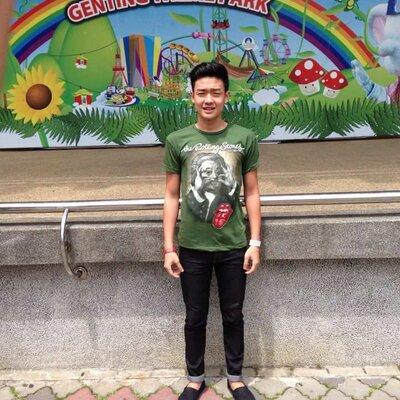 David Wirata | Social Profile