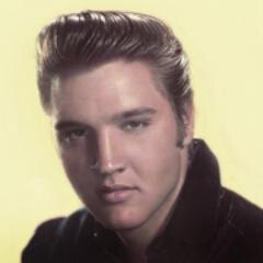 Elvis Presley Social Profile
