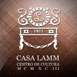 Casa Lamm Social Profile