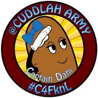 Cuddlah Army | Social Profile