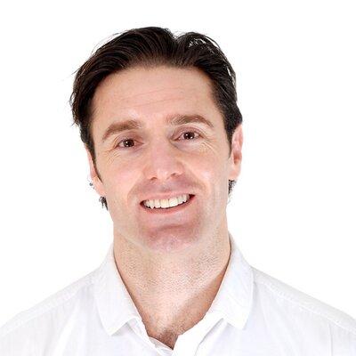 Gareth J Butler | Social Profile