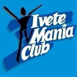 Ivete Mania Club Social Profile