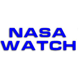 NASA Watch Social Profile