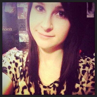 Rianna Wolton | Social Profile