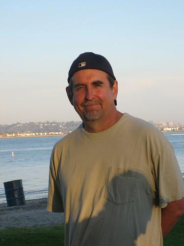 Chip Clark Social Profile