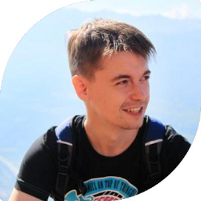Basil Semuonov | Social Profile