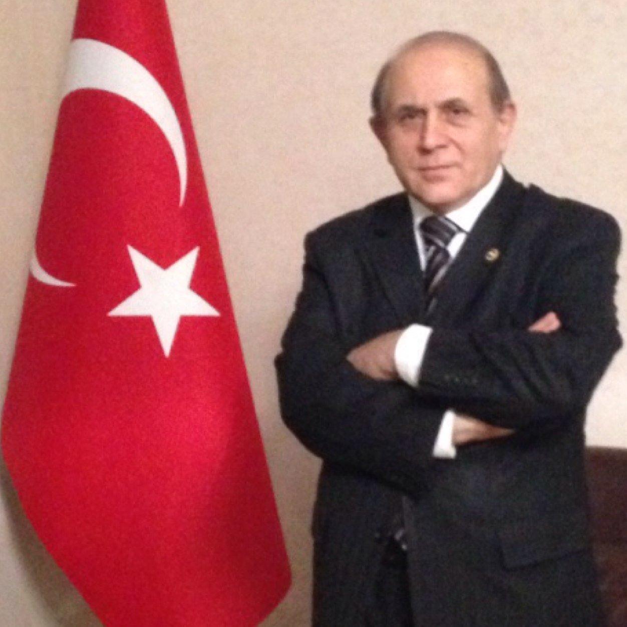 Prof Dr Burhan Kuzu  Twitter Hesabı Profil Fotoğrafı