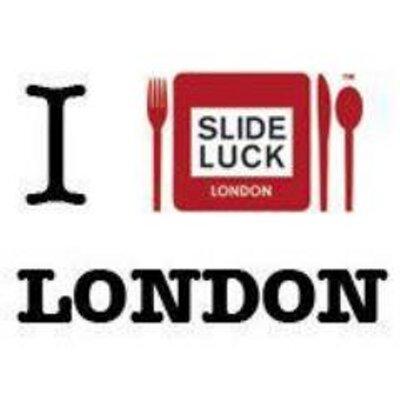 Slideluck London | Social Profile