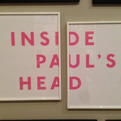 Paul Bailey | Social Profile