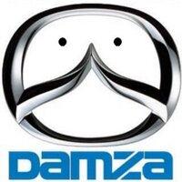 DAMZA / だむざ | Social Profile