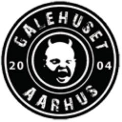 Galehuset AGF