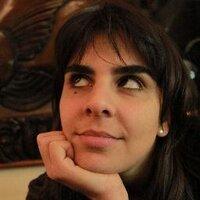 Rafaela Cappai | Social Profile