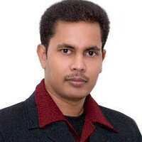 Photo of Venthan Ramana from Twitter