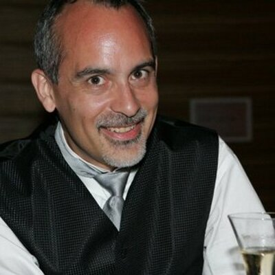 Steve Kenow | Social Profile