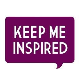 Keep Me Inspired  Twitter Hesabı Profil Fotoğrafı