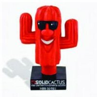 Solid Cactus Web.com | Social Profile