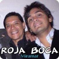@RojaBocaMiramar