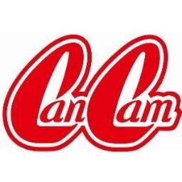 CanCam Social Profile