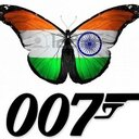 Bharatiya Bond007 (@007BharatyaBond) Twitter
