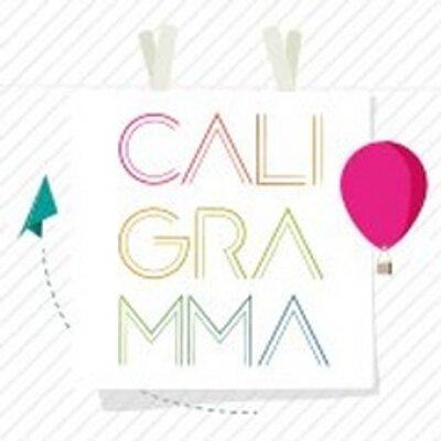 Caligramma | Social Profile