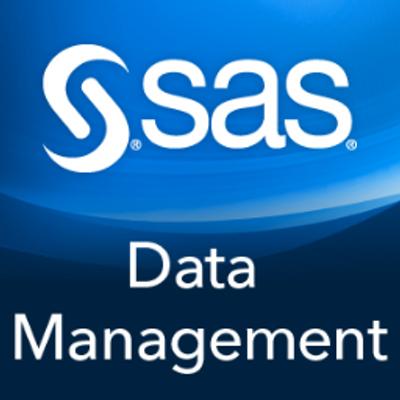 SAS Data Management | Social Profile