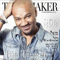 Tastemaker Magazine Social Profile