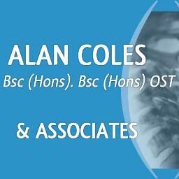 Twitter -> Alan Coles
