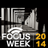 IV Focus Week 2014