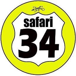 Safaristanbul FC  Twitter Hesabı Profil Fotoğrafı