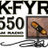 KFYR AM 550