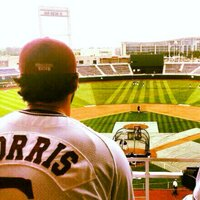 Daryl Norris | Social Profile