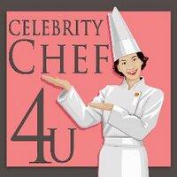 @CelebrityChef4U